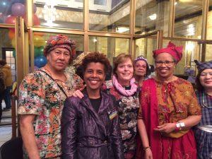 nationale vrouwendag 5 maart leiden